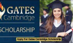 Gates Cambridge